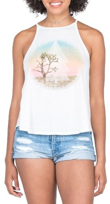 Women's Volcom Joshin Around Tank $27 thestylecure.com