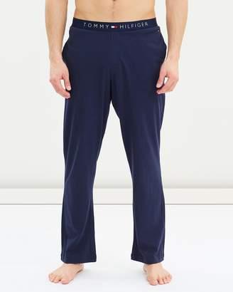 Tommy Hilfiger Icon Cotton Pants