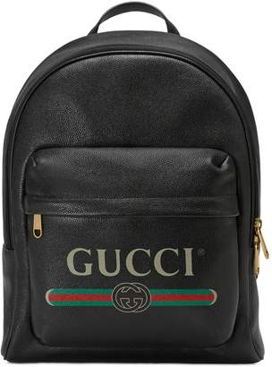 288bd1cb538f Gucci Men s Backpacks - ShopStyle