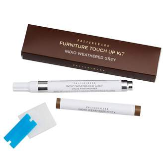 Pottery Barn Indio Touch-Up Kit, Weathered Gray