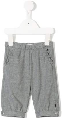 Il Gufo track pants