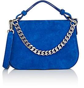 Calvin Klein Women's Western Shoulder Bag - Lapis