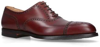 Crockett Jones Crockett & Jones Leather Yeovil Brogues