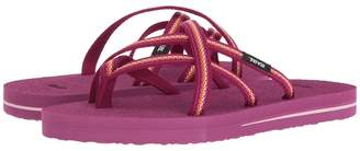 Teva Olowahu Girls Shoes