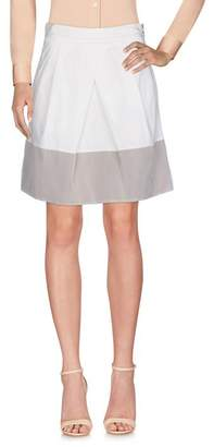 Lorena Antoniazzi Knee length skirt