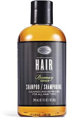 The Art of Shaving Hair Shampoo