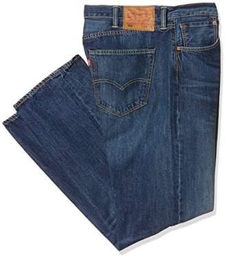 Levi's Men's 501 ORIGINAL FIT Jeans,W30/L34 (Manufacturer size: 30)