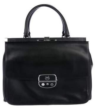 Jason Wu Leather Miss Wu Bag