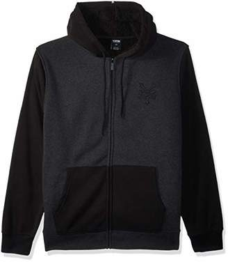 Zoo York Men's Sherpa Hoody