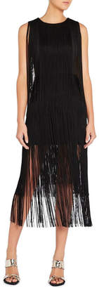 Sass & Bide On The Fringe Dress