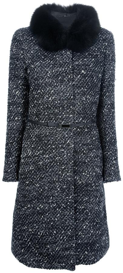 Max Mara Studio 'Adelfi' coat