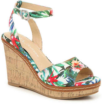 CL by Laundry Booming Wedge Sandal - Women's
