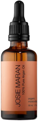 styling/ Josie Maran - 100 percent Pure Argan Oil