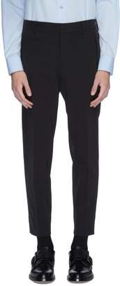 Prada Stretch tapered pants