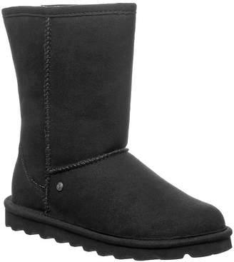 BearPaw Women Vegan Elle Short Boots Women Shoes
