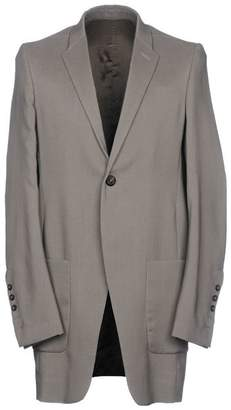 Rick Owens Overcoat