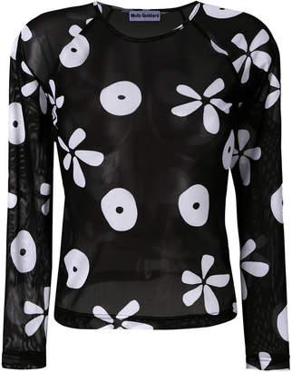 Josie Molly Goddard blouse