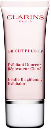 Clarins Bright Plus HP Gentle Exfoliator Brightening Toner