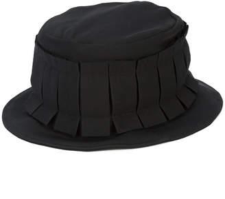 Yohji Yamamoto bucket hat
