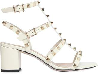 Valentino 60mm Rockstud Sandals