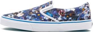 Vans Classic Slip - On LX - 'Murakami' - (Skull)Blue