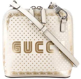Gucci 2018 Guccy Mini Crossbody Bag