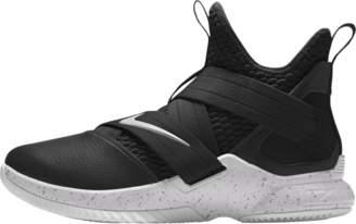 Nike LeBron Soldier XII iD Basketball Shoe
