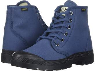 Palladium Pampa Hi Originale Lace-up Boots