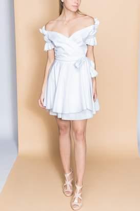 Jonathan Simkhai Perfect White Dress