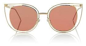 Thierry Lasry WOMEN'S EVENTUALLY SUNGLASSES