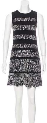 MICHAEL Michael Kors Sleeveless Mini Dress