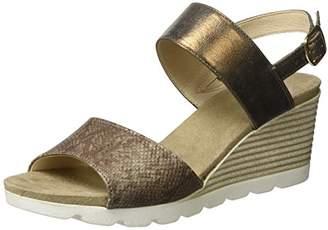 Caprice Women's 28701 Wedge Heels Sandals