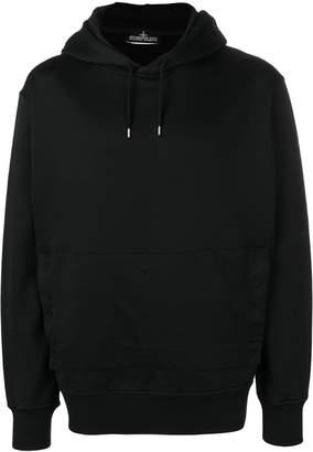 Stone Island Shadow Project classic hoodie