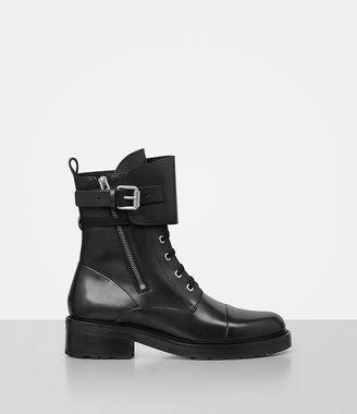 Daria Boot $328 thestylecure.com