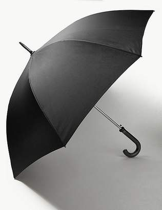 """Marks and Spencer Classic Umbrella with Stormwearâ""""¢ & Windtechâ""""¢"""