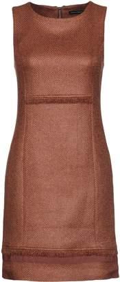Mariella Rosati Short dresses - Item 34894846BH