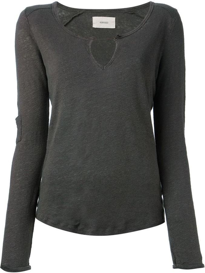 Humanoid 'Lanna' T-shirt