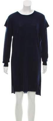 3.1 Phillip Lim Merino Wool Sweater Dress