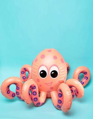 Sunnylife Inflatable Octopus Sprinkler