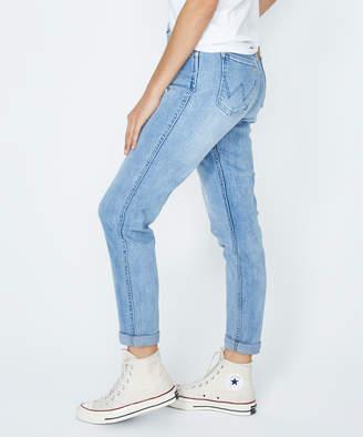 Wrangler Liv Jeans Sweet Feeling Blue
