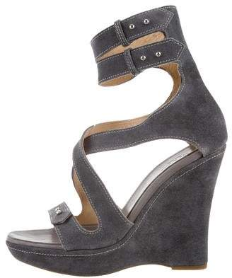 Rag & Bone Platform Wedge Sandals