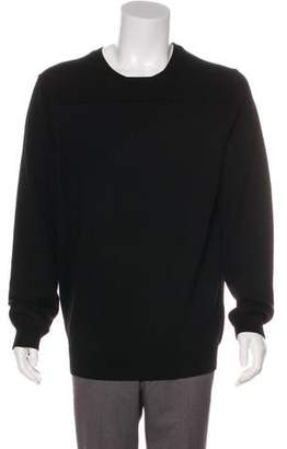 Opening Ceremony Rib Band Crew Neck Sweater w/ Tags