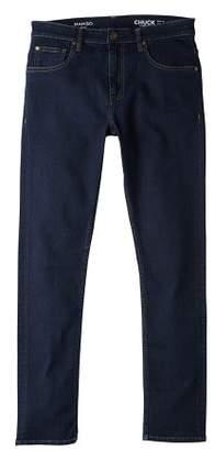 Mango man MANGO MAN Super skinny dark wash Chuck jeans