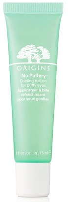 Origins No Puffery(TM) Cooling Roll-On For Puffy Eyes $28 thestylecure.com