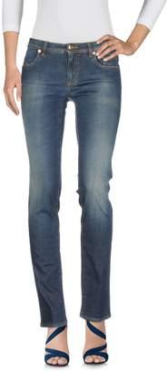 Siviglia Denim pants - Item 42678140QL