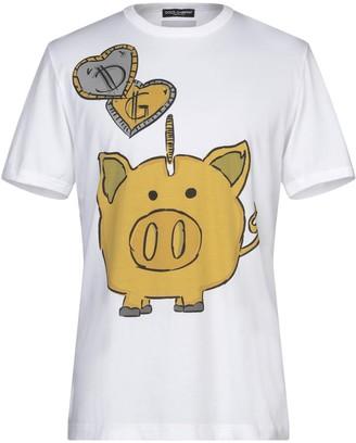 Dolce & Gabbana T-shirts - Item 12353363NR