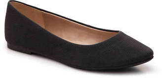 Mix No. 6 Danzey Embossed Ballet Flat - Women's