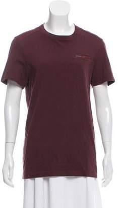 Calvin Klein Graphic Short Sleeve T-Shirt