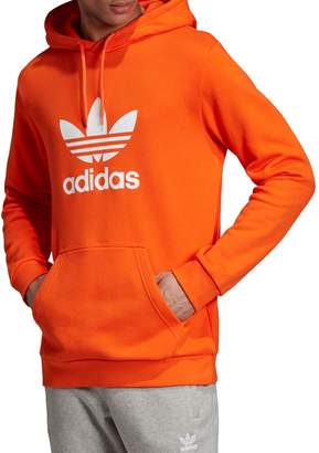 adidas Trefoil Warm-Up French Terry Hoodie