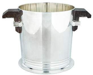 Puiforcat Silverplate Ice Bucket